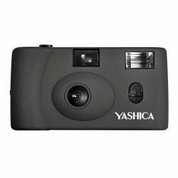 フィルムカメラ<br>YASHICA MF-1<br>ブラック