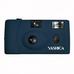 フィルムカメラ<br>YASHICA MF-1<br>ネイビー