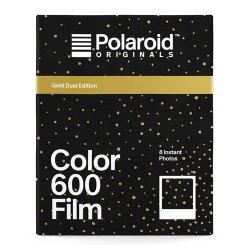ポラロイドフィルム<br>Color Film for 600<br>Gold Dust Edition