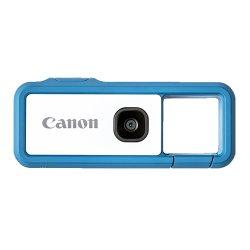 トイカメラ<br>Canon iNSPiC REC ブルー<br>1300万画素