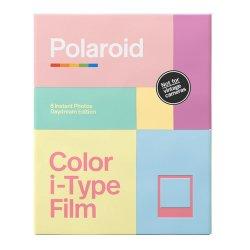 ポラロイドフィルム<br>Polaroid Color i-Type Film<br>Daydream Edition