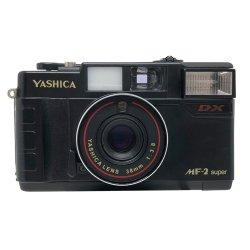 フィルムカメラ<br>YASHICA MF-2 Super<img class='new_mark_img2' src='https://img.shop-pro.jp/img/new/icons8.gif' style='border:none;display:inline;margin:0px;padding:0px;width:auto;' />