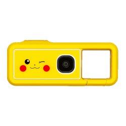 トイカメラ<br>Canon iNSPiC REC ピカチュウモデル<br>1300万画素