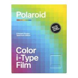 ポラロイドフィルム<br>Polaroid Color i-Type Film<br>Spectrum Edition