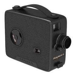 【ご予約品】トイカメラ<br>Fragment 8 Retro Camera<br>ブラック<img class='new_mark_img2' src='https://img.shop-pro.jp/img/new/icons8.gif' style='border:none;display:inline;margin:0px;padding:0px;width:auto;' />