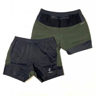 Teton Bros. [ティートンブロス] / ELV 1000 5in Hybrid Short (Men'S)