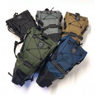 RawLow Mountain Works / Bike'n Hike Bag X-pac
