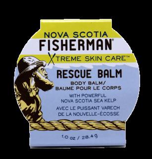 NOVA SCOTIA FISHERMAN / Rescue Balm (Large)