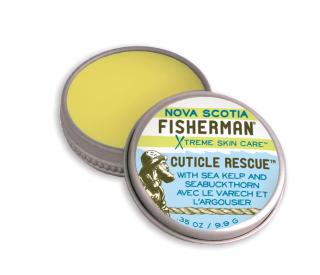 NOVA SCOTIA FISHERMAN / Cuticle Rescue