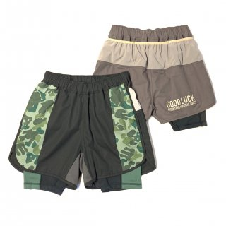 <img class='new_mark_img1' src='https://img.shop-pro.jp/img/new/icons20.gif' style='border:none;display:inline;margin:0px;padding:0px;width:auto;' />【SALE】MOUNTAIN MARTIAL ARTS / Side Slit Run Pant Plus