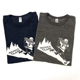 CLAMP Original / NICHICA×CLAMPコラボTシャツ