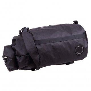 FAIRWEATHER [フェアーウェザー] / handle bar bag+ x-pac