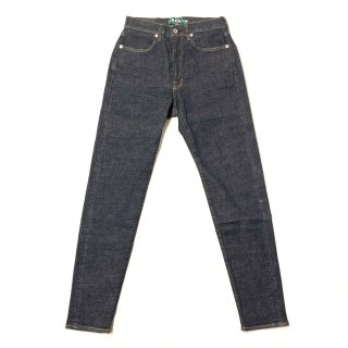 RAL meets ALL YOURS / High Kick Riding Jeans