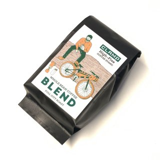 CLAMP×High-Five COFFEE STAND Original Blend 【中深煎】