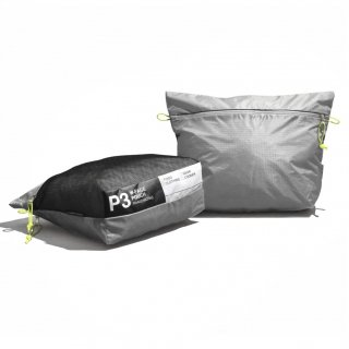 PAAGO WORKS [パーゴワークス] / W-FACE POUCH 3
