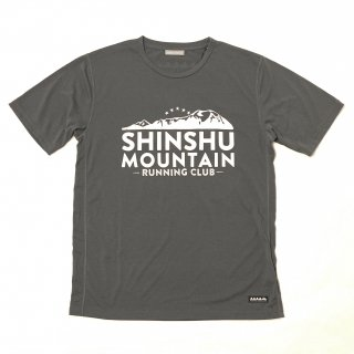 MOUNTAIN MARTIAL ARTS / POLARTEC Power Dry Team Tee