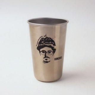 CLAMP Original / Klean Kanteen オリジナルパイントカップ