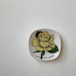 Esteri Tomula 薔薇のウォールプレート