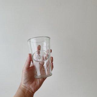Riihimaen -Lasi 牛乳ガラスマグ