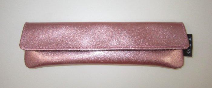 単品用ブラシケース 薄ピンク C-M5