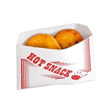 耐油・耐水袋・紙袋(食品対応)