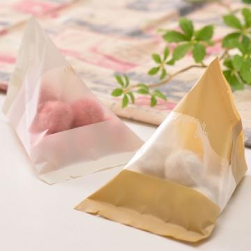 脱酸素剤・乾燥剤対応袋(柄)