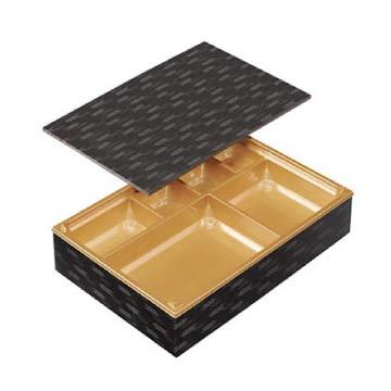 使い捨て弁当容器(プラ折箱)