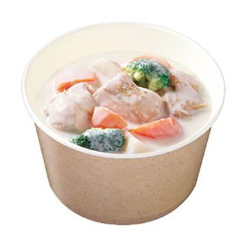 スープ容器・味噌汁カップ