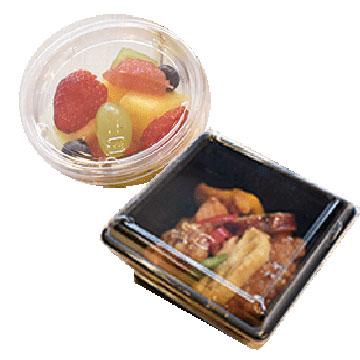 サラダ・総菜容器