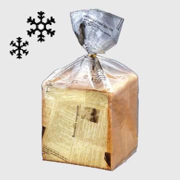 冷凍対応袋