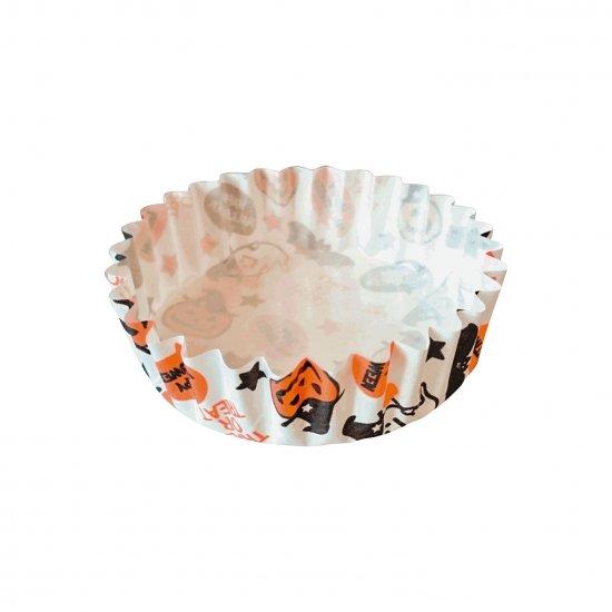 【セール品・会員限定特別価格】純白ペットハロウィン ホワイト φ60X20 300枚入 ▽