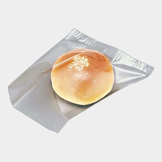 IP菓子パン袋 0.025X100X250 100枚入