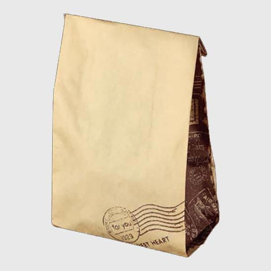 耐油紙GZ袋(スイートハート) #189 小 100枚入