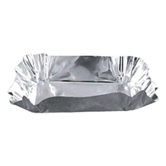 ホイルケース厚手(東洋アルミ NB商品) 長方形  1本(100枚入)
