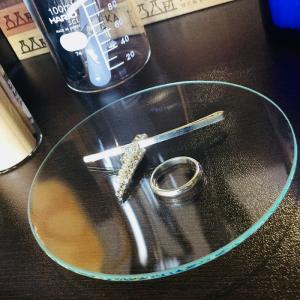 時計皿  φ110mm