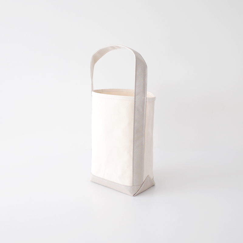 TEMBEA テンベア Baguette Tote Small Natural / Sand Beige