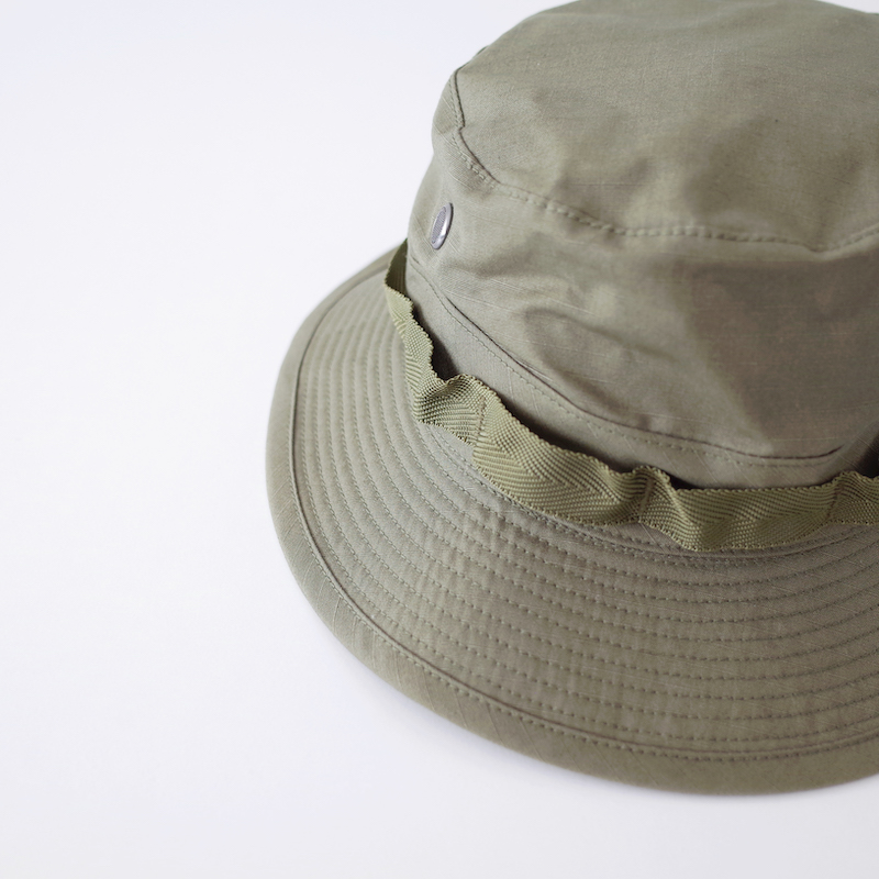 orSlow US Army Jungle Hat Army Green