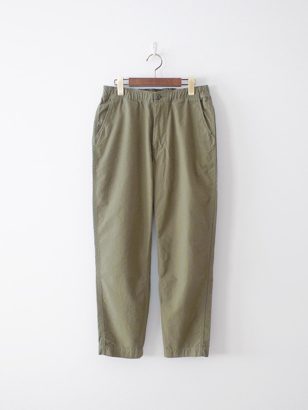 orSlow New Yorker - Army Green
