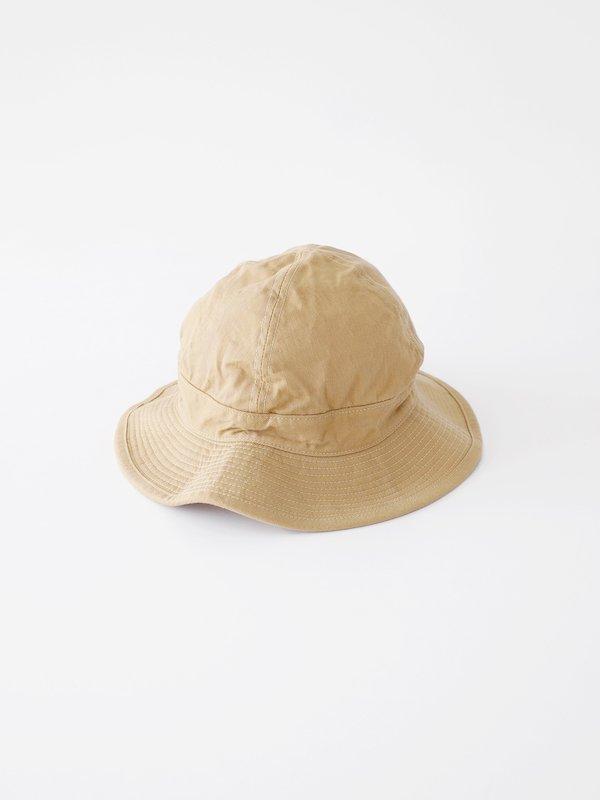 orSlow US Navy Hat - Khaki