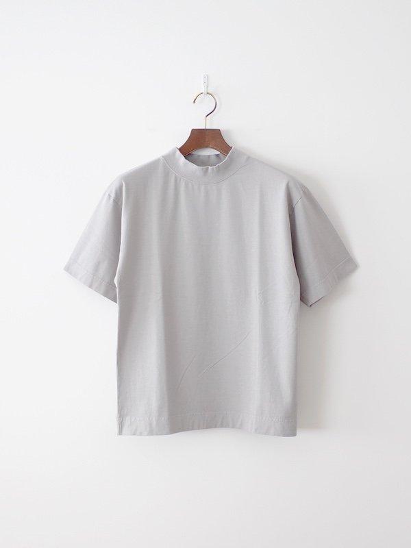 Charpentier de Vaisseau Jolly 半袖Tシャツ Light Gray