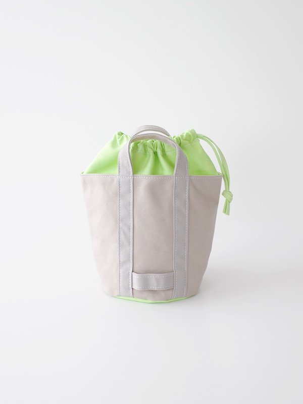 TEMBEA Delivery Tote Small Basic - Gray / Muscat