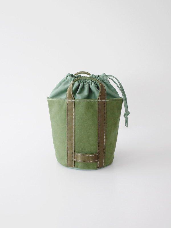 TEMBEA Delivery Tote Small Basic - New Olive / Uguisu