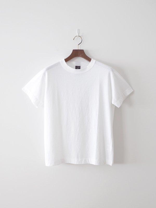 homspun 天竺半袖Tシャツ サラシ(XL , XXL)