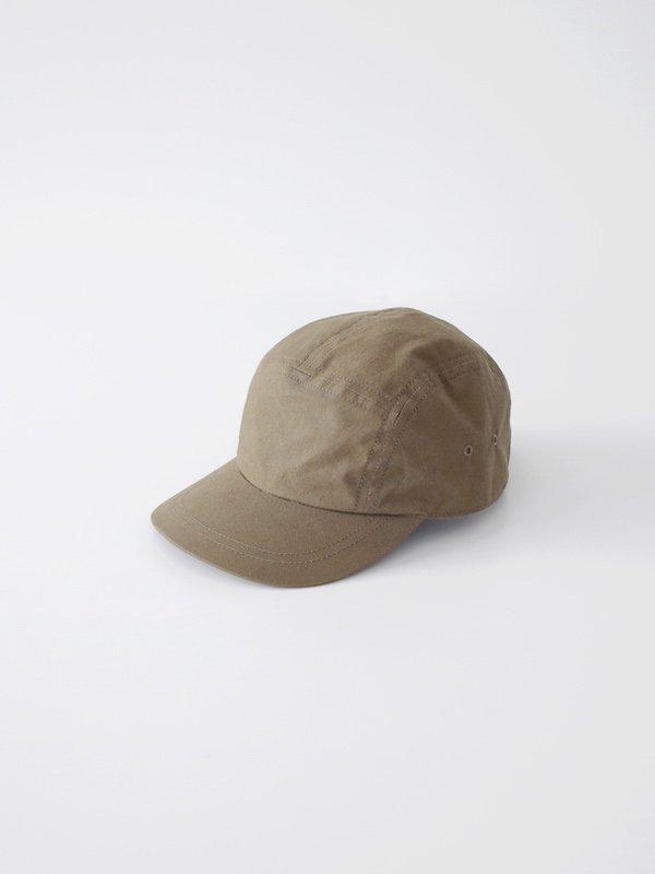 TEMBEA Jet Cap - Olive