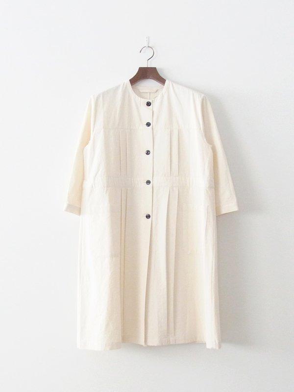 Atelier d'antan Leiris Cotton - Natural