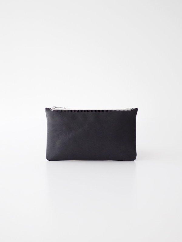 TEMBEA Collect Purse - Black / Mint