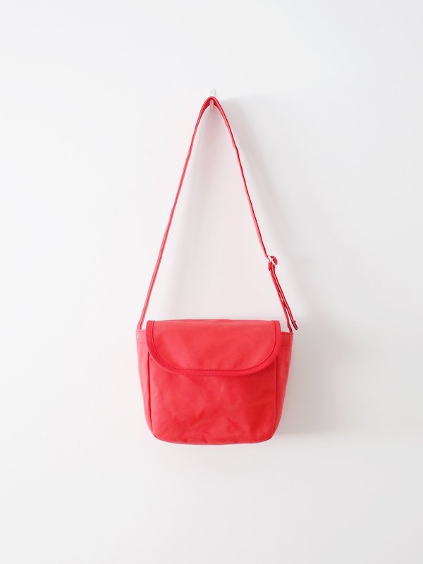 TEMBEA Mail Bag - New Red
