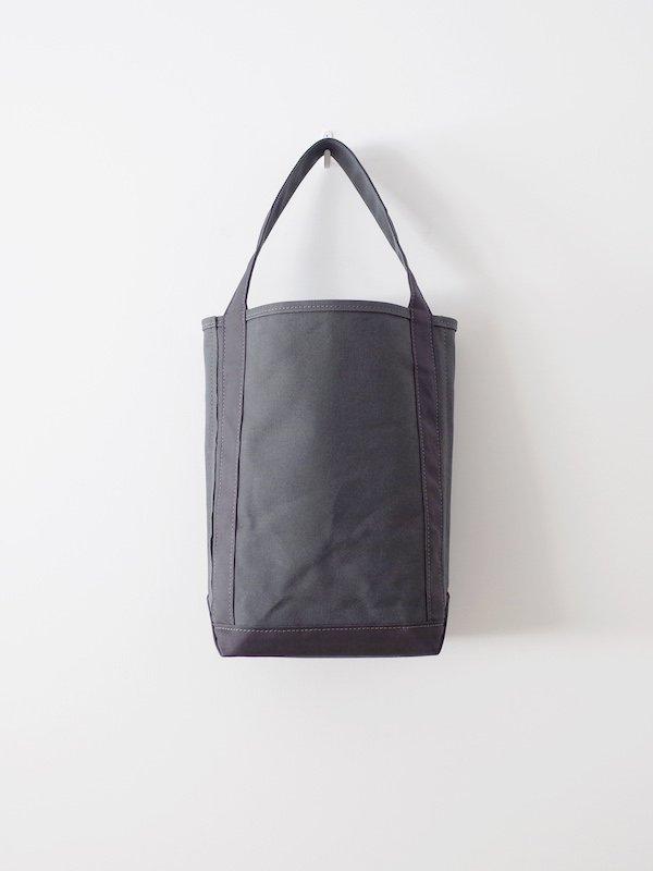 TEMBEA Baguette Tote - Charcoal / Charcoal
