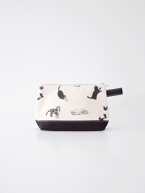 TEMBEA Toiletry Bag - New Cat