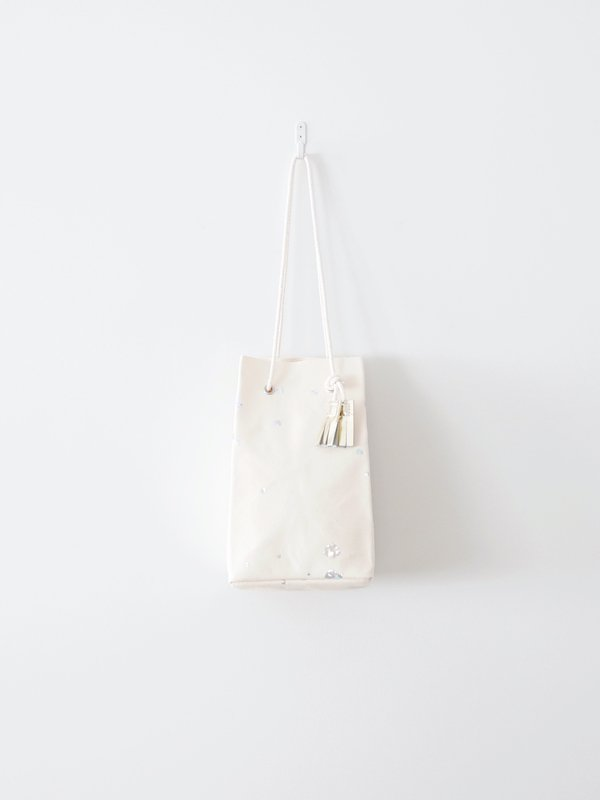 TEMBEA Game Pouch - Natural / 箔Horoscope